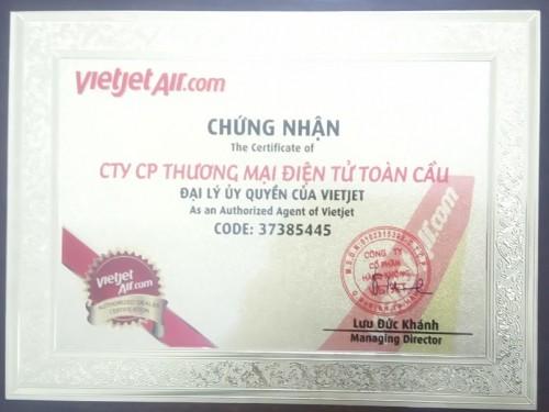 Vé máy bay Vietjet Air Sài Gòn Đà Lạt 01