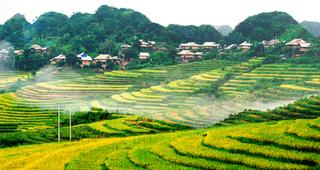 Đại lý vé máy bay Vietjet Air ở Quan Sơn